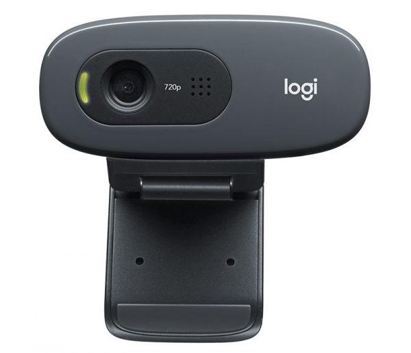 وب کم لاجیتک Logitech C270