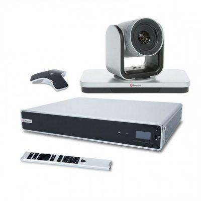 7200 64270 001 2 400x400 - دستگاه ویدئو کنفرانس Polycom Group 700-720p