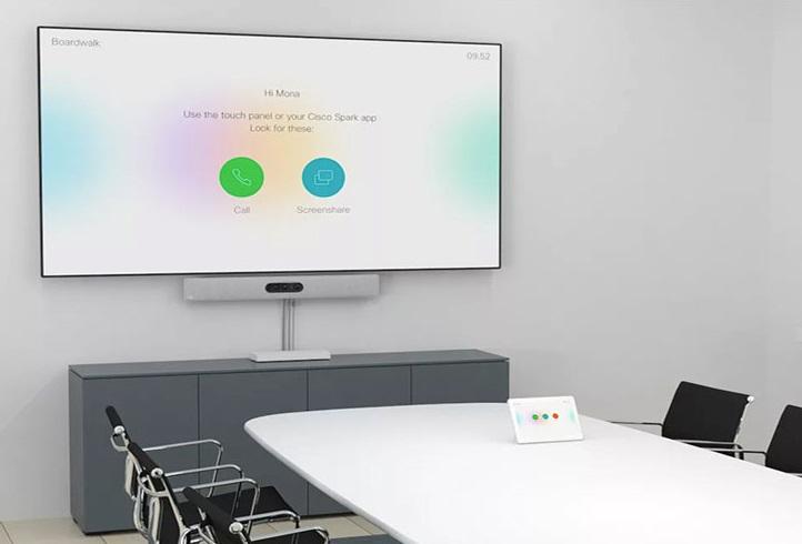 Cisco Webex Room kit Pro 3 - ویدئو کنفرانس سیسکو Cisco Webex Room Kit Pro