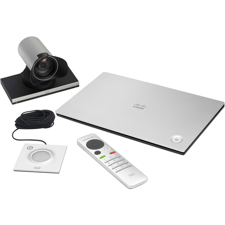 cisco cts sx20 phd12x k9 telepresence sx20 quick set 1250986 - ویدئو کنفرانس Cisco SX20 12X-K9 محصول اروپا