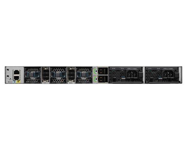 سوئیچ سیسکو WS-C3850-24XS-E