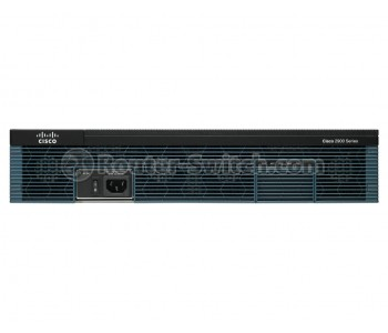 C2911-CME-SRST/K9