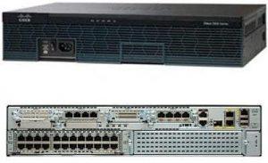 41iC9nHBCKL. AC  300x183 - روتر شبکه سیسکو 2951-HSEC+/K9