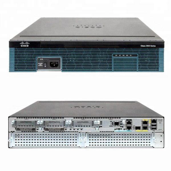 روتر شبکه سیسکو 2951-SEC/K9