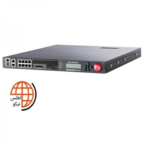 F5 BIG-IP 4000