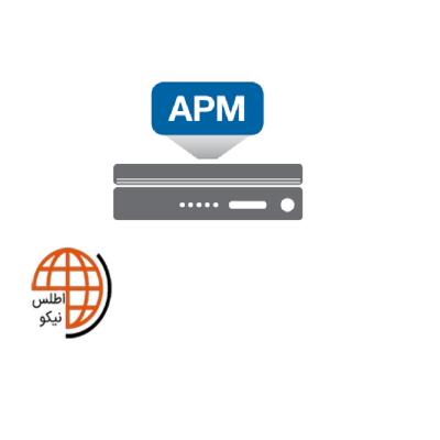 F5 BIG-IP APM