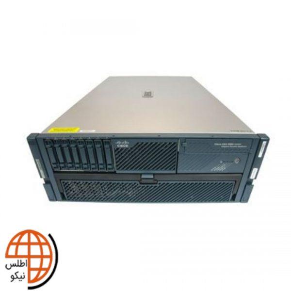 فایروال سیسکو ASA 5580-20-4GE-K9