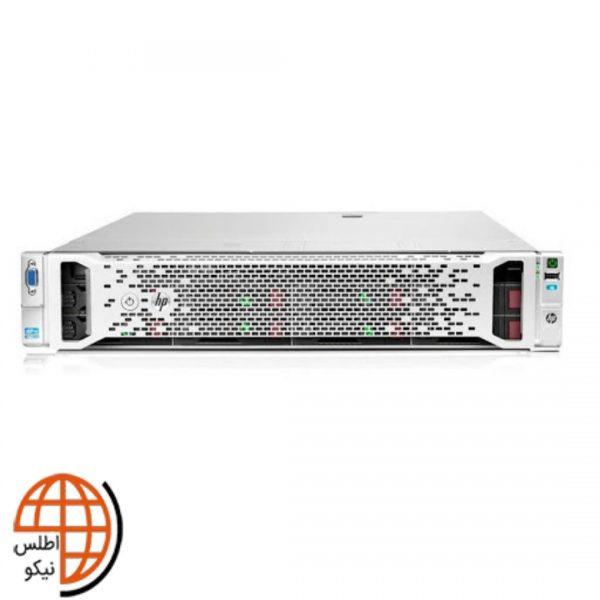 سرور اچ پی HPE ProLiant DL180 Gen9 754523-B21