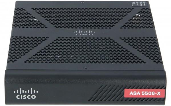 فایروال سیسکو ASA 5506-SEC-BUN-K9
