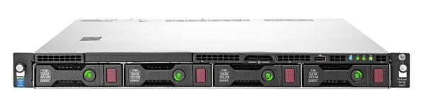 HPE ProLiant DL120 Gen9 777428-B21