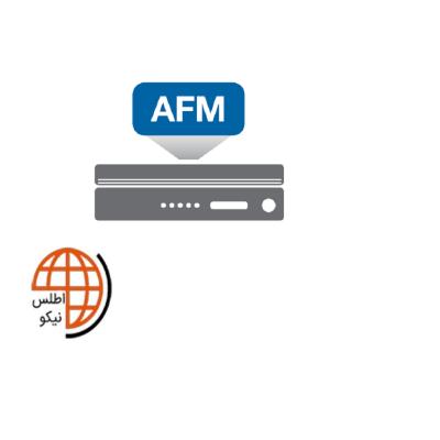 F5 BIG-IP AFM