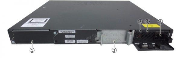 WS-C2960XR-48TS-LL